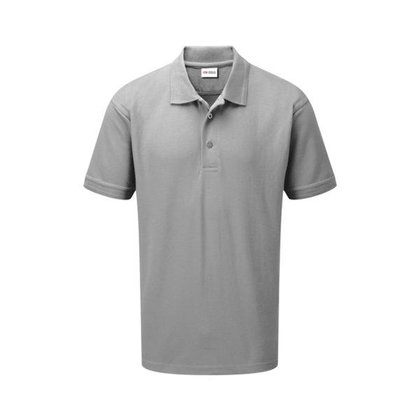 Eagle Premium Poloshirt_ Ash