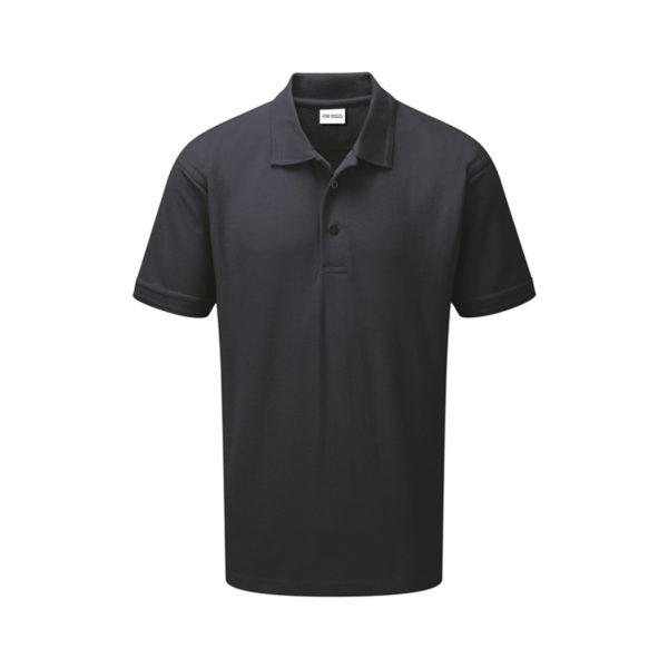 Eagle Premium Poloshirt_ Navy