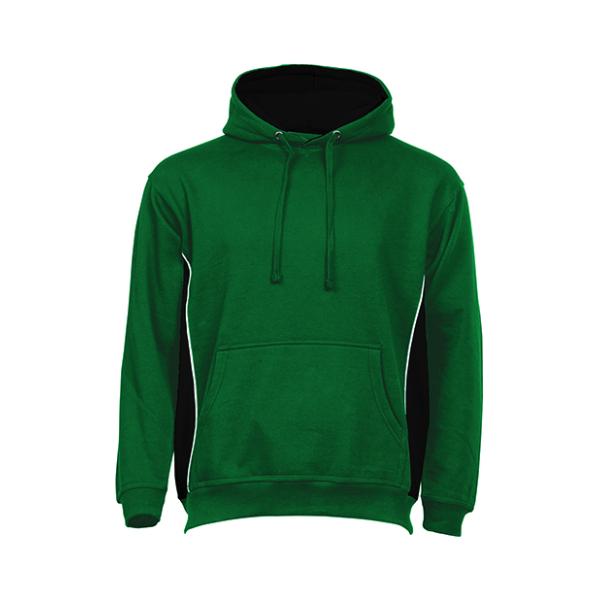 Essential Workwear Hooded Softshell Jacket