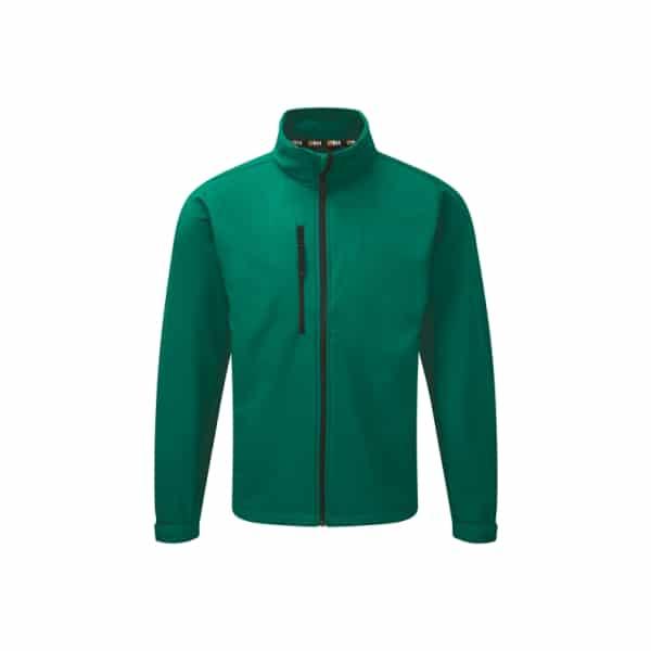 Tern Softshell Jacket_ Bottle