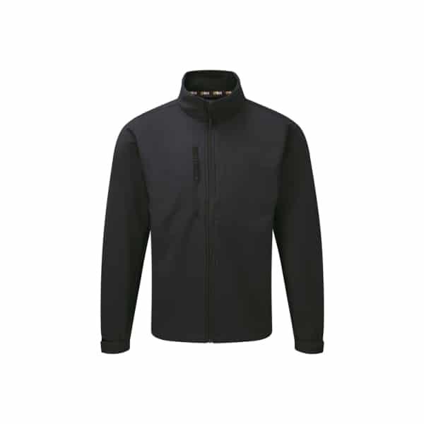 Tern Softshell Jacket_ Navy
