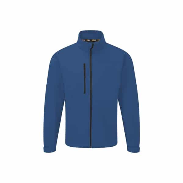 Tern Softshell Jacket_ Reflex Blue