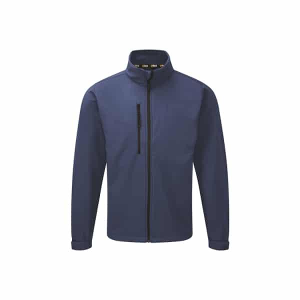 Tern Softshell Jacket_ Royal Blue