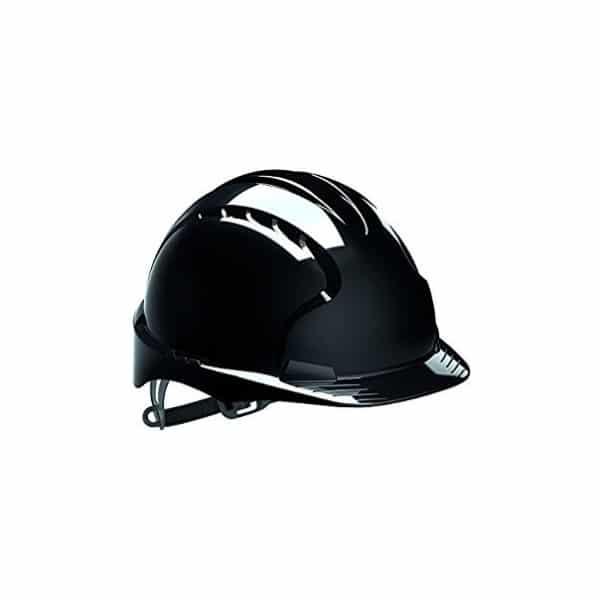 JSP EVO2 Vented Safety Helmet