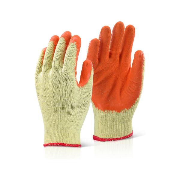 Click Kutstop Cut Resistant 5/C PU Coated Glove