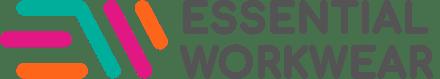 Essential Workwear logo grey