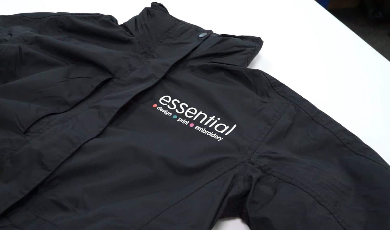essential work wear