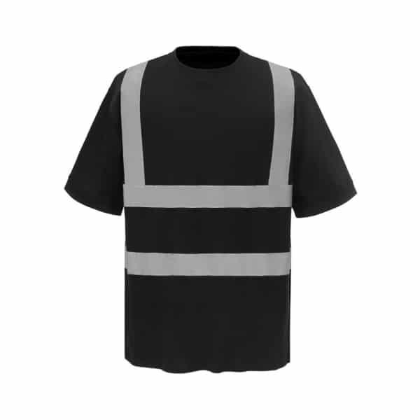 Yoko Hi Vis T-Shirt
