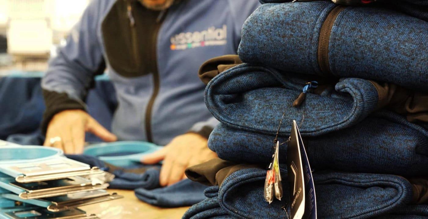 ordering printed workwear